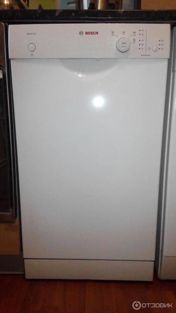 Руководство bosch sps40e32ru посудомоечная машина