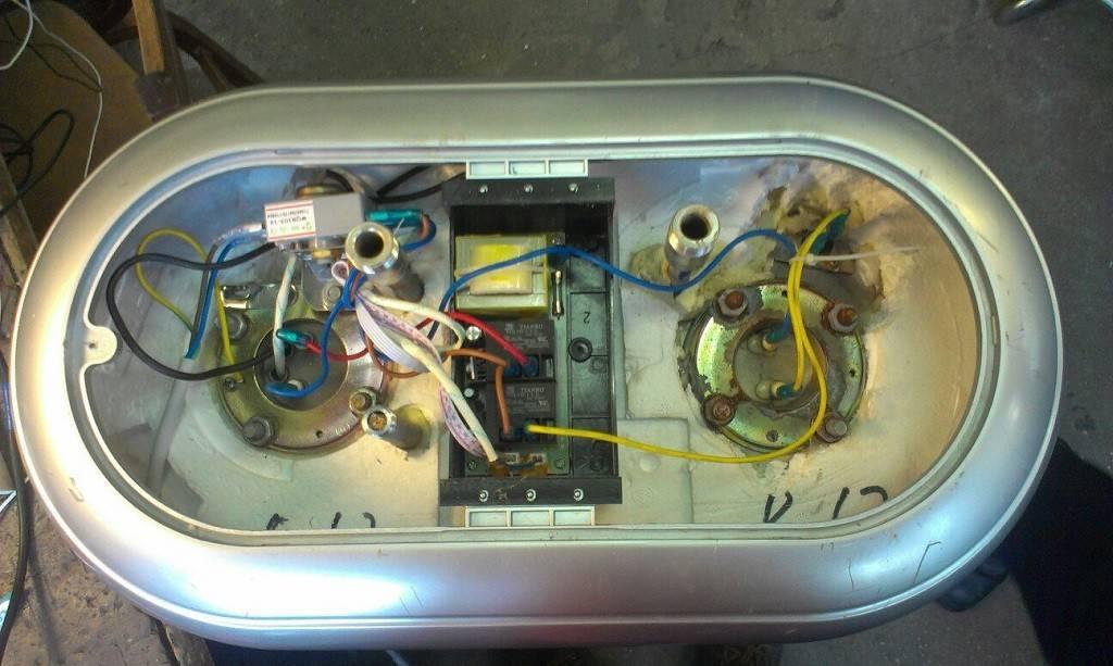 """Как самостоятельно отремонтировать водонагреватель """"термекс"""""""