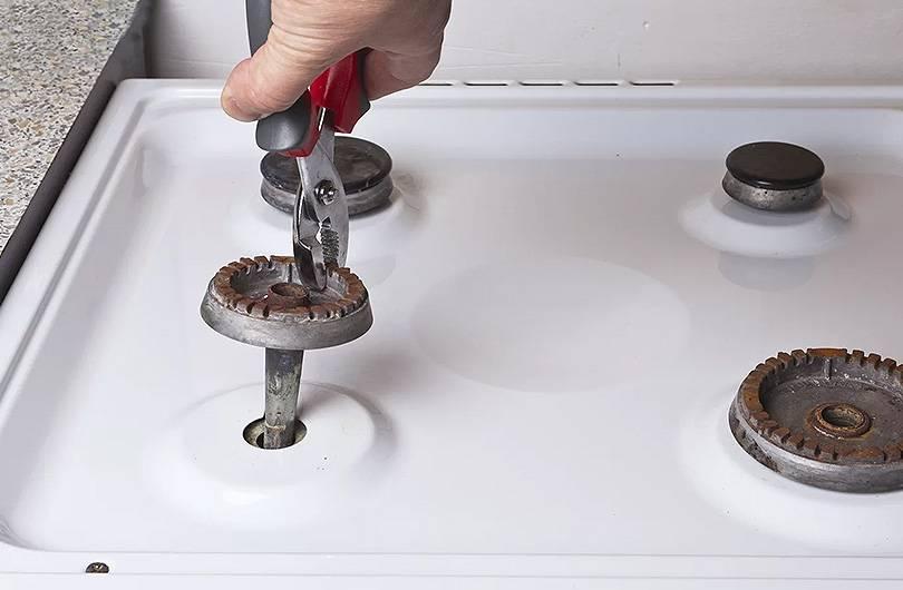 Зачем знать как пахнет бытовой газ и что предпринять при протечке?