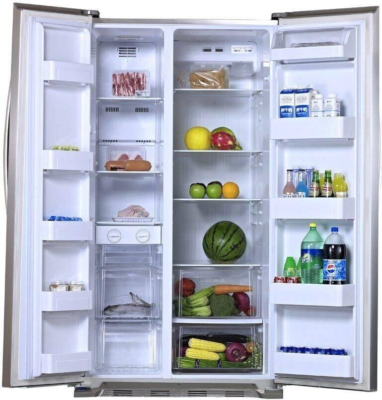 Лучшие холодильники shivaki 2021 года