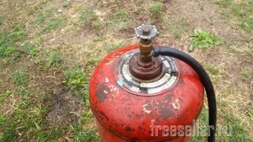 Как подключить газовый баллон к газовой плите: нормативы и руководство по подключению