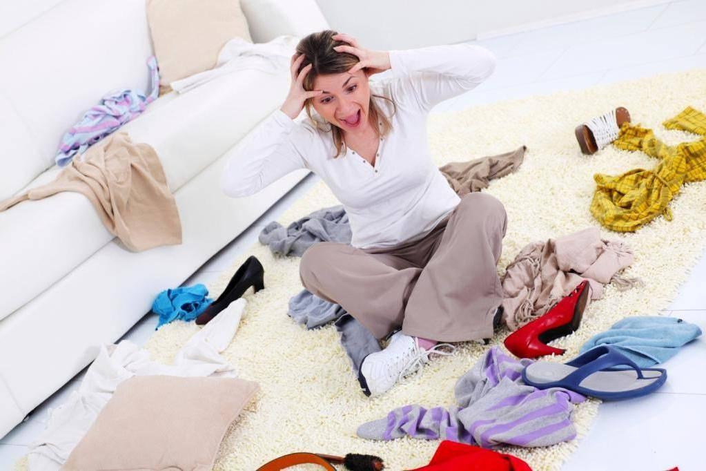 Эффективная уборка в доме по феншуй - правила очищения комнат