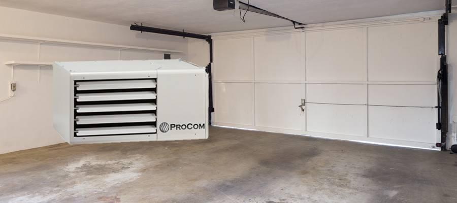 Выбираем самое экономичное отопление для гаража — сравнительный обзор