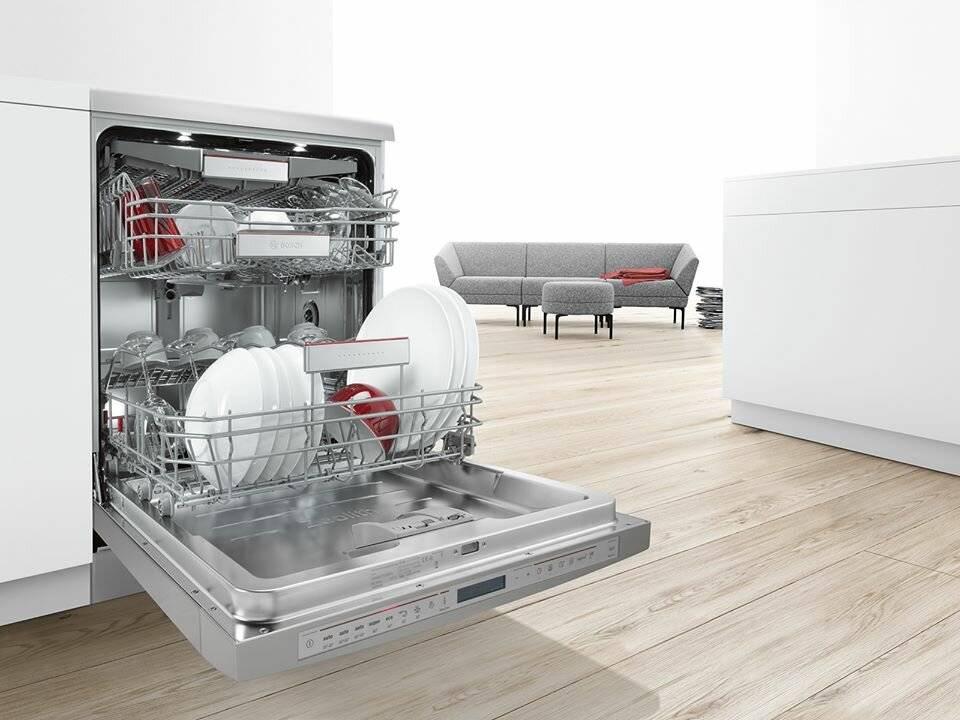 Какую посудомоечную машину лучше купить – рейтинг топ 15 популярных моделей