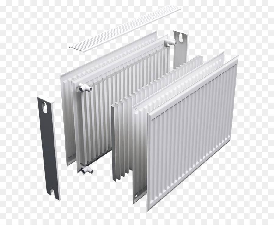 Лучшие стальные радиаторы