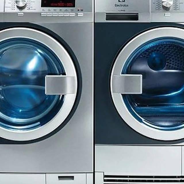 5 лучших стиральных машин electrolux