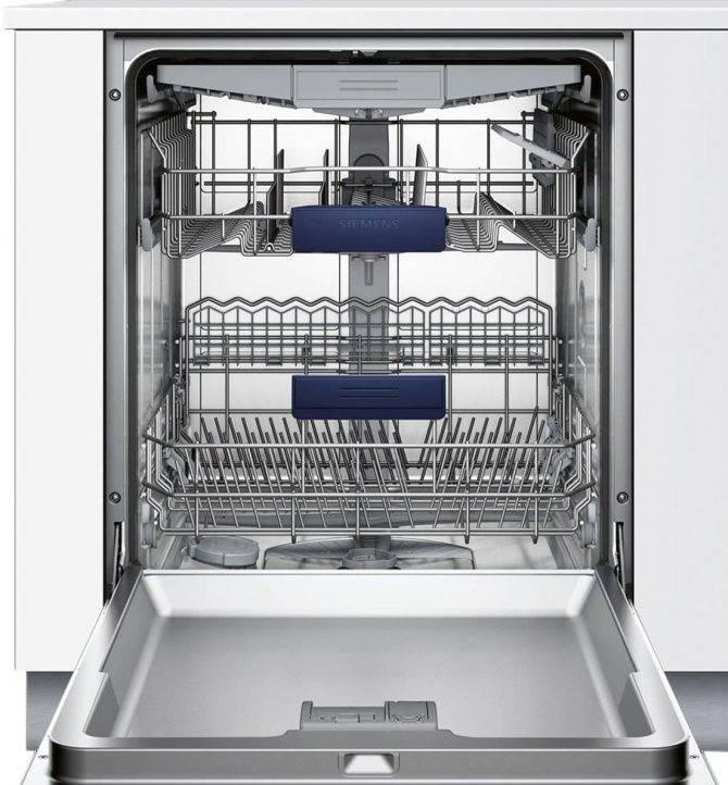 Топ-7 встраиваемых посудомоечных машин siemens 45 см: рейтинг 2019-2020 года, плюсы и минусы, технические характеристики и отзывы