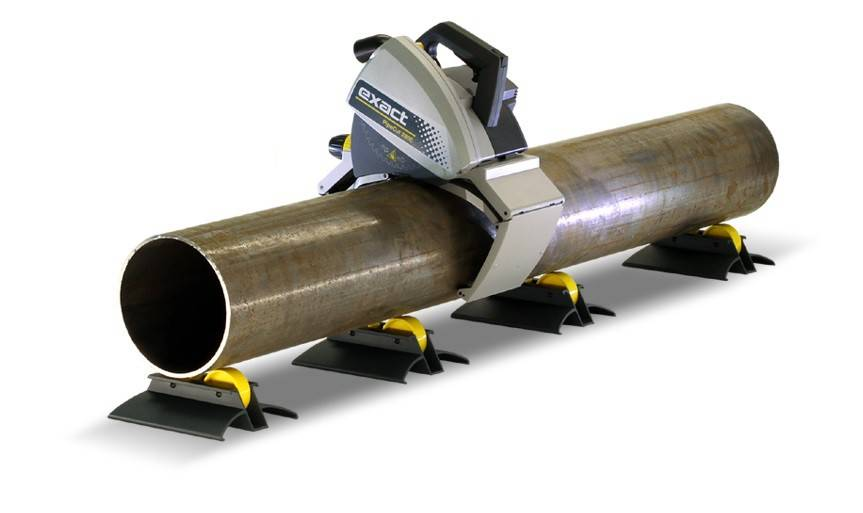 Труборез для металлопластиковых труб: виды, лучшие модели, инструктаж по использованию