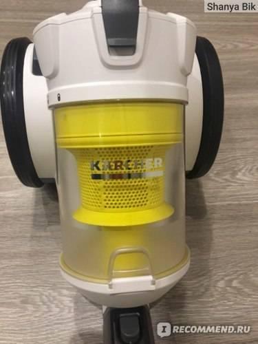 Пылесосы с паром — кипучая энергия на благо чистоты
