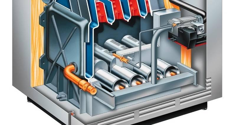 Горелка проточной газовой колонки — обслуживание и устранение неисправностей
