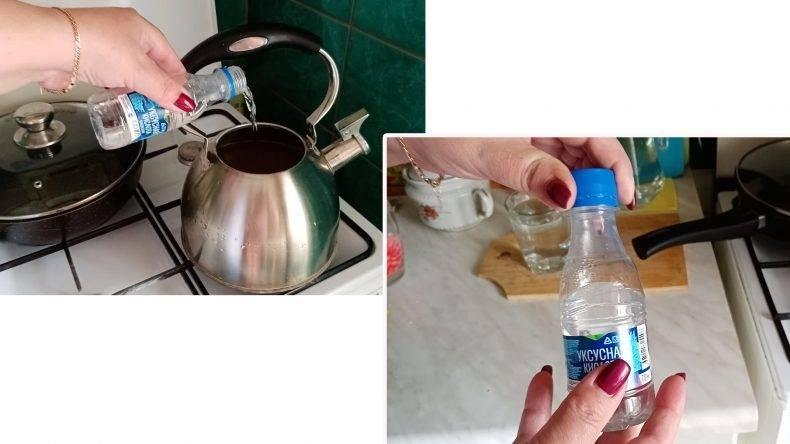 Как почистить увлажнитель воздуха от накипи, плесени и налета