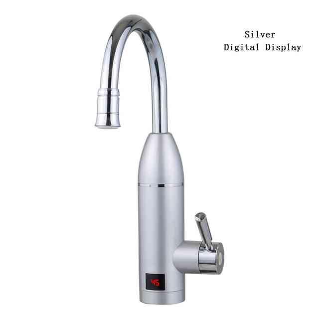 Проточный электрический водонагреватель на кран: советы по выбору + обзор лучших брендов