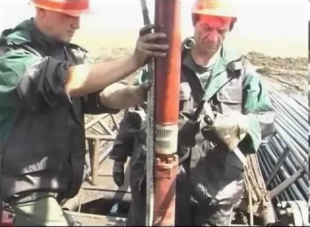 Качественный ремонт и восстановление водяных скважин