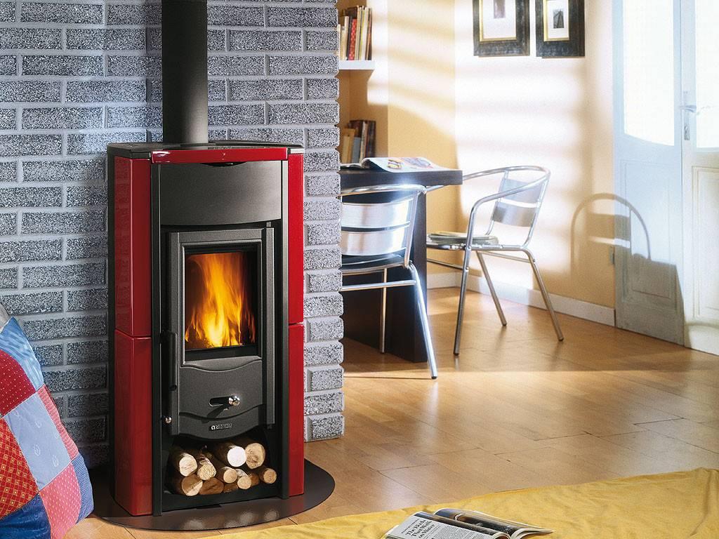 Лучшая печь для отопления дома на дровах: из кирпича, своими руками, длительного горения, с водяным контуром, отзывы