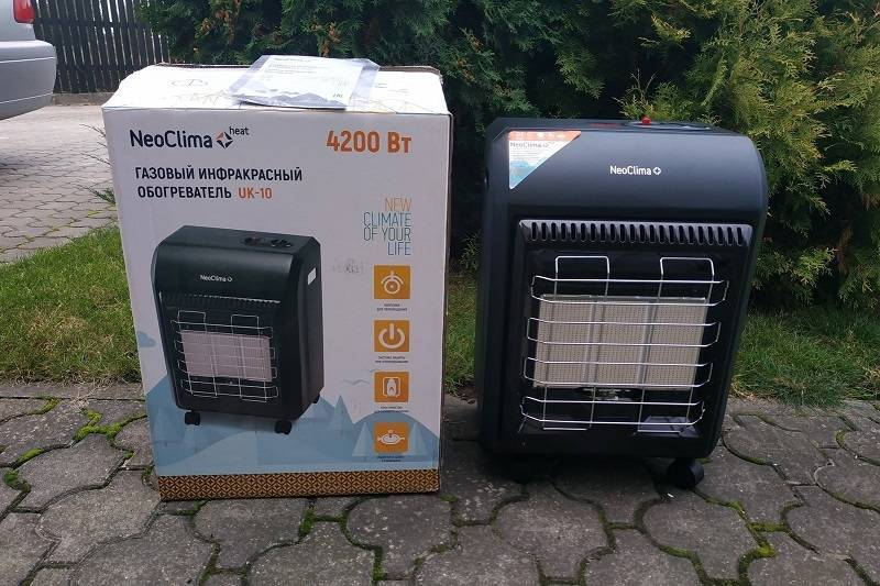 Тепло необходимо в каждом доме: топ-обзор лучших каталитических нагревателей 2020 года