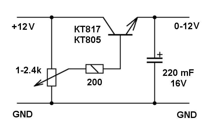 Проходной диммер схема подключения: как установить для ламп