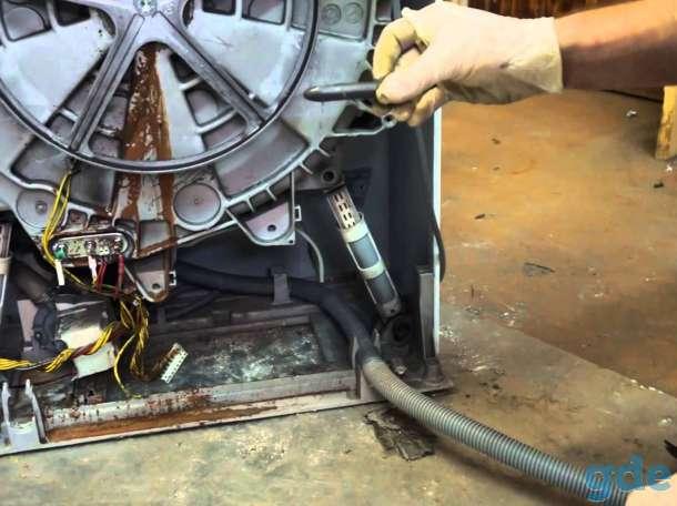 Что делать при поломке амортизатора в стиральной машине?