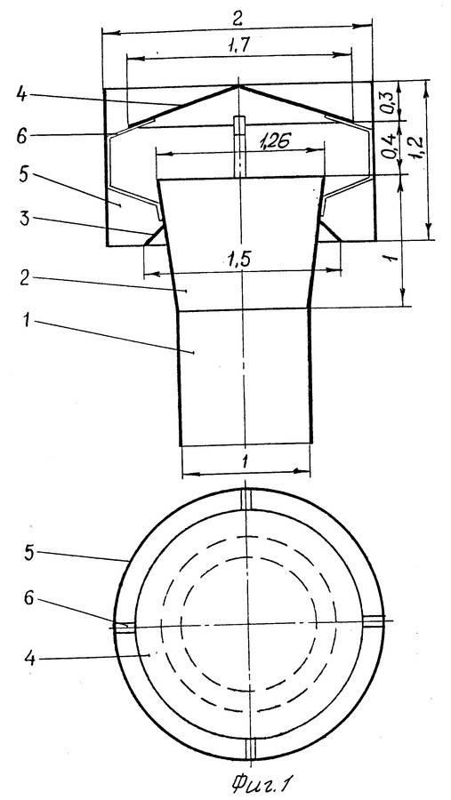 Дефлектор для вентиляции: принцип работы и его назначение