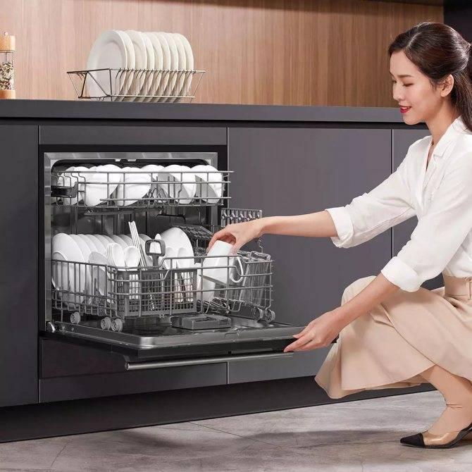 Обзор посудомоечных машин samsung: рейтинг топ-10 лучших моделей | отделка в доме