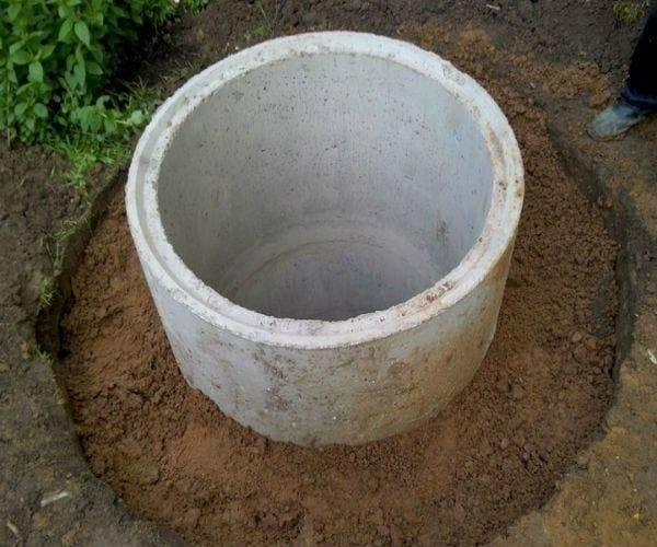 Глиняный замок для колодца: технология изготовления, как вырыть и укрепить