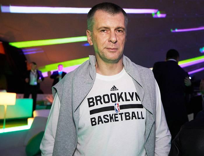 Состояние несостоявшегося президента россии михаила прохорова ?