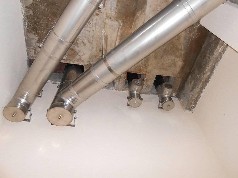 Как избавиться от конденсата в вентиляционной трубе: причины появления и методы борьбы с влагой