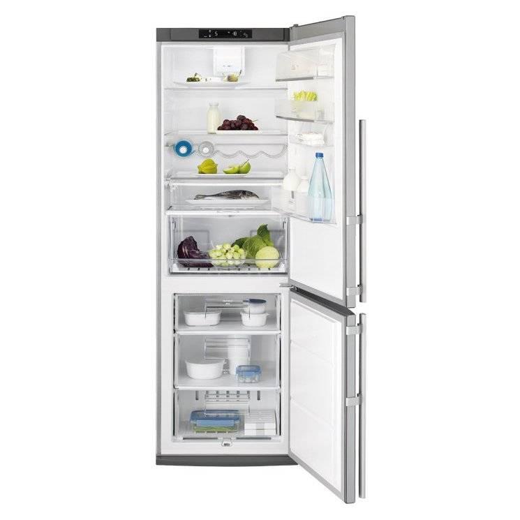 Топ-8 лучших встроенных холодильников electrolux