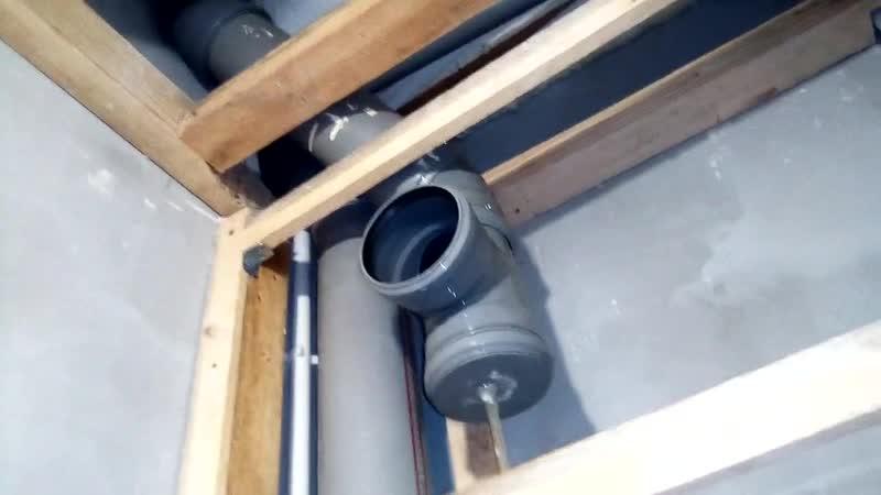 Как сделать вентиляцию в частном доме из пластиковых канализационных труб: фото и устройство