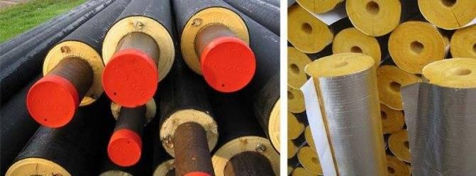 Утеплитель для газового дымохода: обзор видов теплоизоляции и правил утепления дымоходной трубы