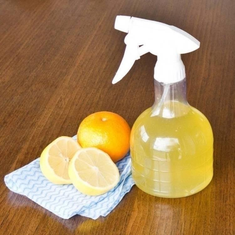 Как почистить микроволновку лимоном в домашних условиях от жира и других загрязнений