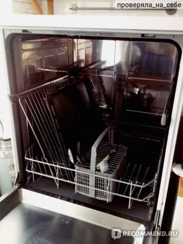 Посудомоечная машина: нужна ли она для дома?
