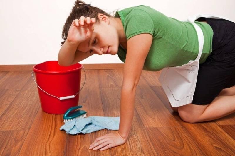 От каких вещей стоит избавиться во время уборки