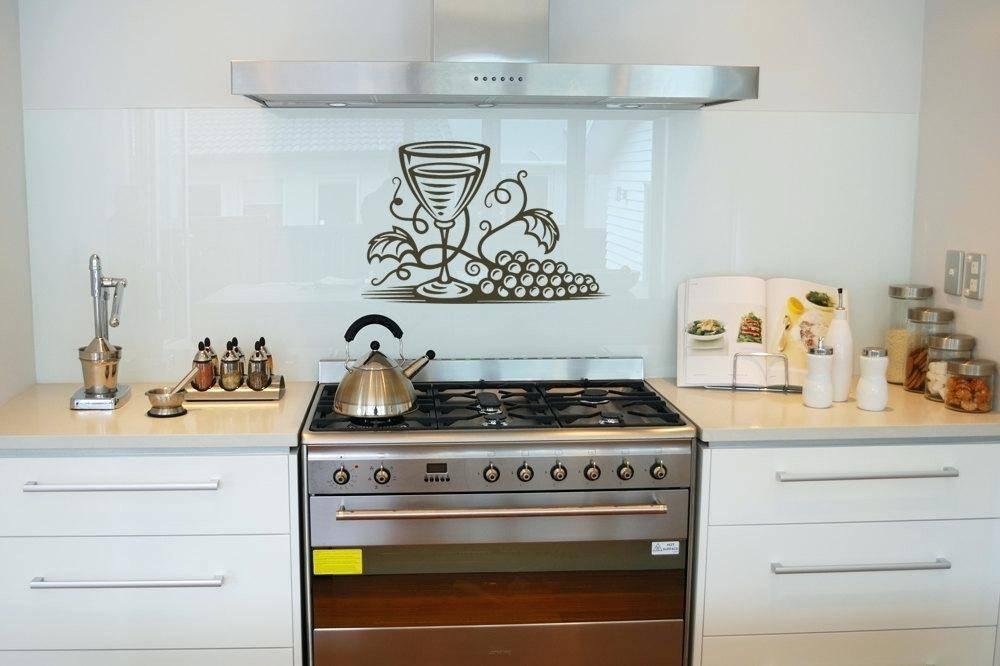 Чем обшить газовую плиту: лучшие идеи по отделке стены возле газовой плиты + правила безопасности