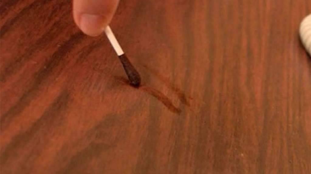 Царапины на мебели - 90 фото обработки и полировки мебели из различных материалов