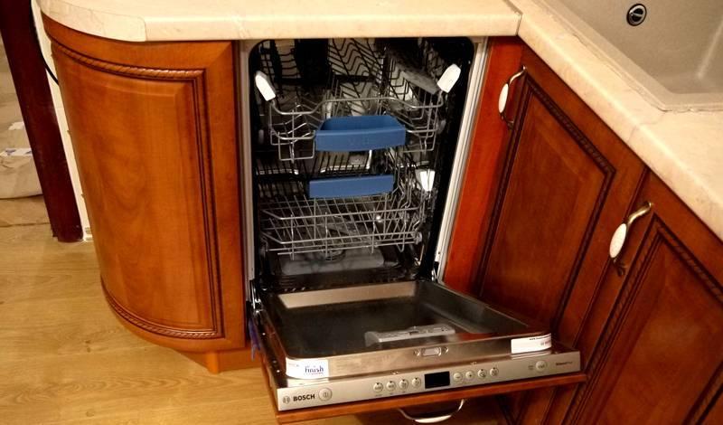 Нужна ли посудомоечная машина: личный опыт