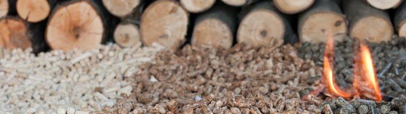Производство древесных топливных гранул пеллет - утилизация и переработка отходов производства