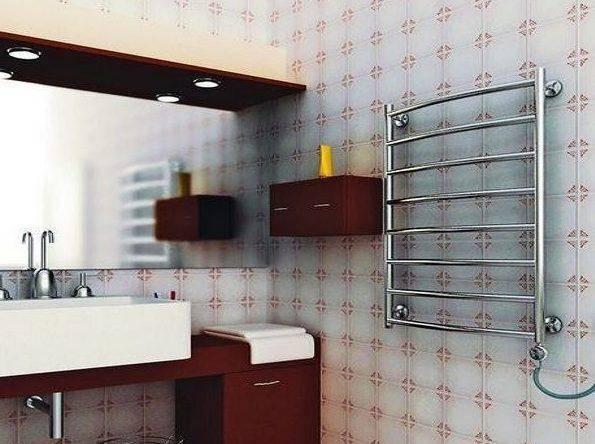Электрический полотенцесушитель: советы, какой лучше выбрать для ванной (плюсы и минусы, характеристики)