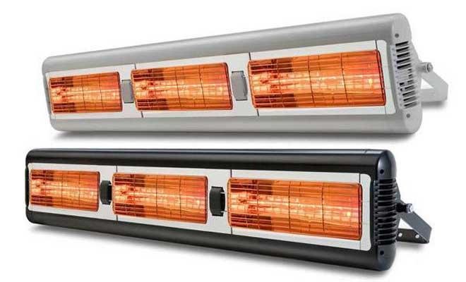 Обогрев инфракрасной лампой (обзоры, выводы, правила эксплуатации)