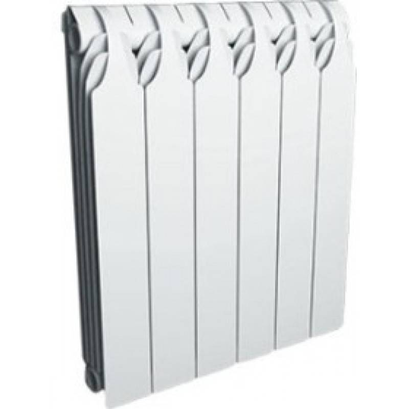 Биметаллические радиаторы для отопления квартиры и дома   топ-12 лучших   рейтинг +отзывы