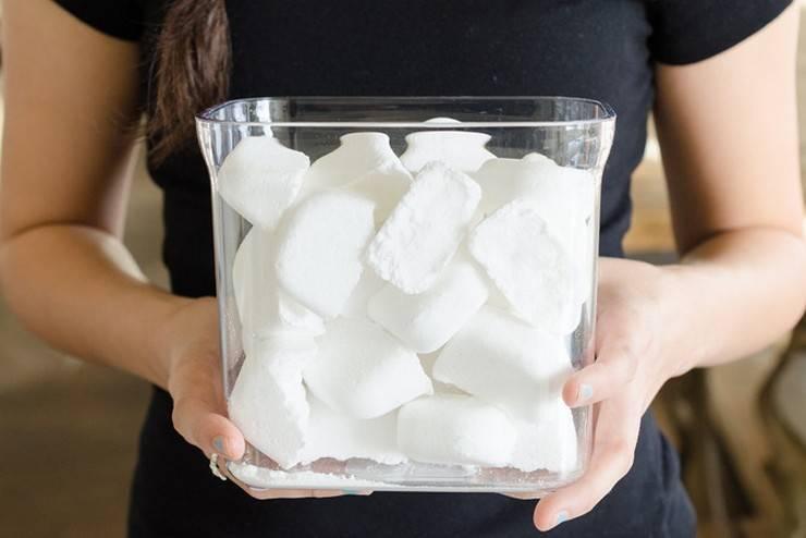 Таблетки для посудомойки своими руками: рецепты изготовления
