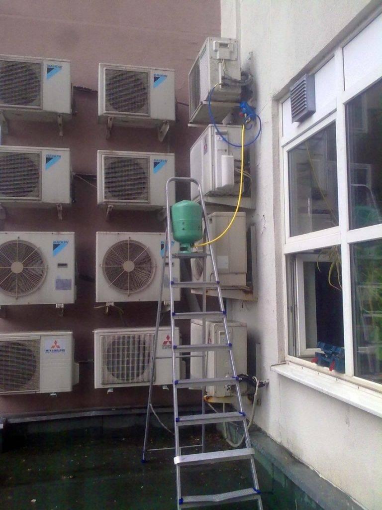 Как охладить квартиру или помещение в жару без кондиционера