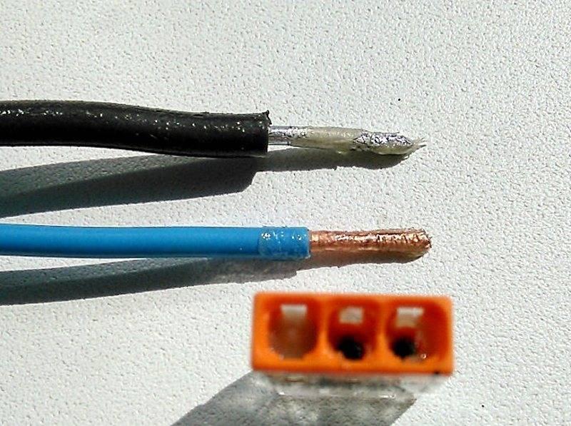 Грамотное соединение алюминия и меди в электропроводке: 5 доступных методов | stroimass.com