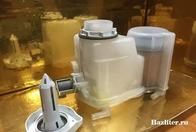 Принцип работы типовой посудомоечной машины: конструкция, основные узлы, правила эксплуатации - строительство и ремонт