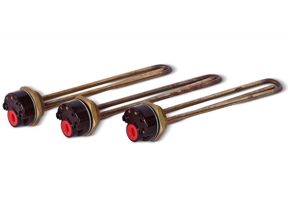 Электрические тэны для отопления