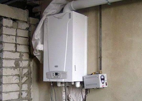Как выбрать стабилизизатор напряжения для газового котла