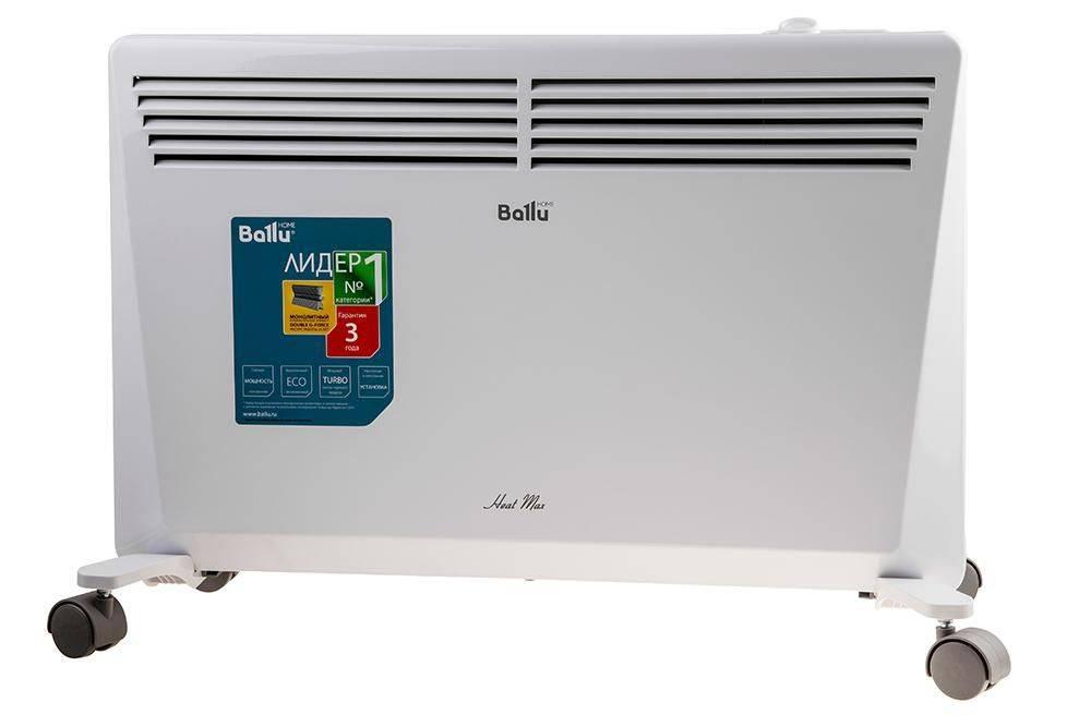 Обзор на конвектор ballu evolution transformer (bec/evu) - кондиционеры в краснодаре, климатическая техника, торговое, холодильное, пищевое оборудование