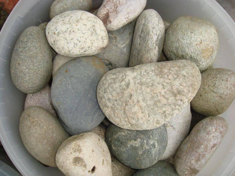 Какие камни лучше и полезнее для бани
