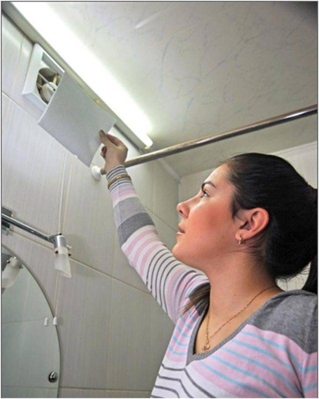 Запах из вентиляции в туалете: что делать?