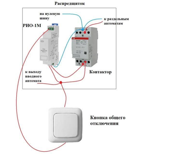 Что такое выключатель с задержкой отключения света? как работает такое устройство и стоит ли его устанавливать