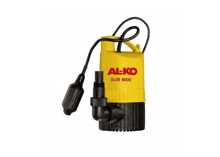 Как выбрать дренажный насос: на что ориентироваться при выборе агрегата?